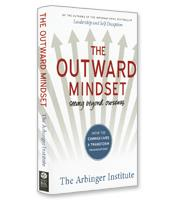 Image of The Outward Mindset