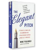 Image of Speed Review: The Elegant Pitch