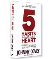 Image of Speed Review: 5 Habits to Lead from Your Heart