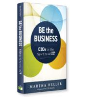 Image of Speed Review: Be the Business