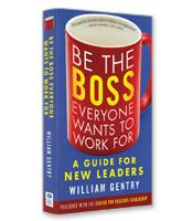 Image of Be the Boss Everyone Wants to Work For
