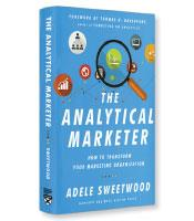 Image of Speed Review: The Analytical Marketer