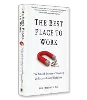 Image of The Best Place to Work