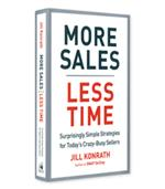 Image of More Sales, Less Time