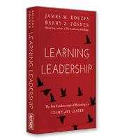 Image of Learning Leadership