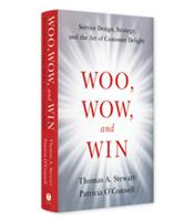 Image of Woo, Wow, and Win