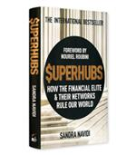 Image of Speed Review: Superhubs