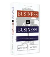 Image of Speed Review: Business is Business