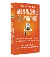 Image of Speed Review: What to Do When Machines Do Everything