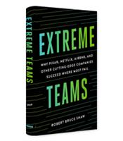 Image of Extreme Teams