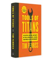 Image of Speed Review: Tools of Titans