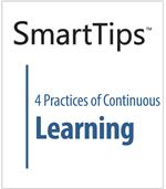 Image of SmartTips: 4 Practices of Continuous Learning