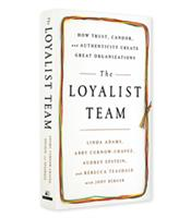 Image of Speed Review: The Loyalist Team
