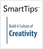 Image of SmartTips: Build A Culture of Creativity