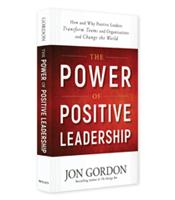 Speed Review: The Power of Positive Leadership