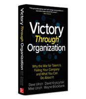 Image of Victory Through Organization