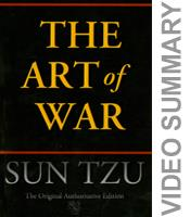 Image of Video Summary: The Art of War